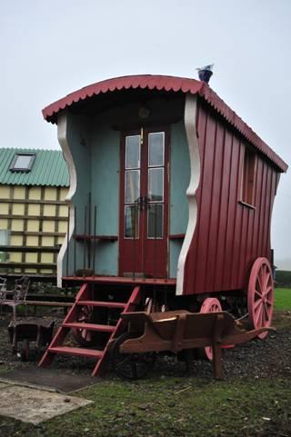 Ruby's Wagon (2)